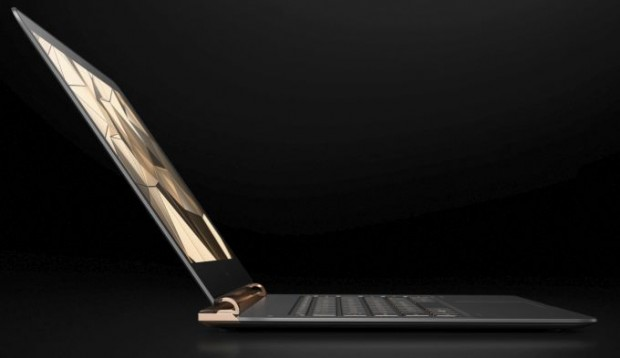 HP launches the new Spetre 2016 Laptop with 0.4-inch thickness; Specs, Price and Release Date