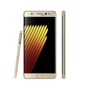 Samsung Galaxy Note7 specs, pros and cons