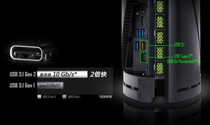 Gigabyte unveils Compact BRIX Gaming PC with GeForce 1070, Core i7-6700K; Specs in tow