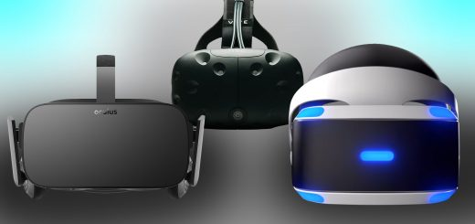 The 6 Best Virtual Reality (VR) Systems to Buy in 2017