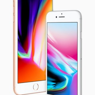 Apple iPhone 8 Plus specs and features