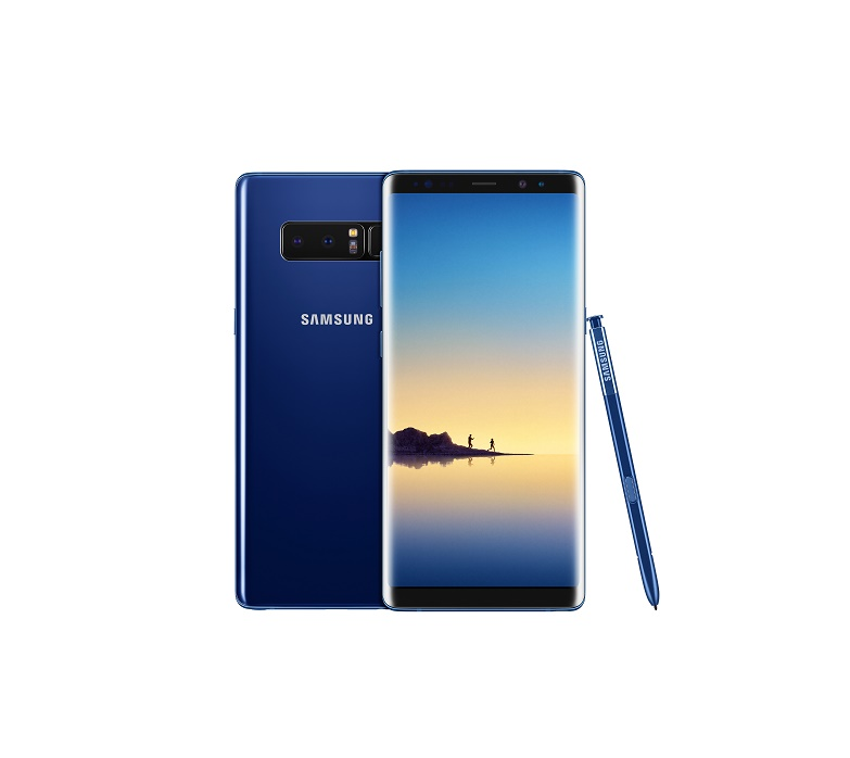 Samsung galaxy Note 8 specs. pros and cons