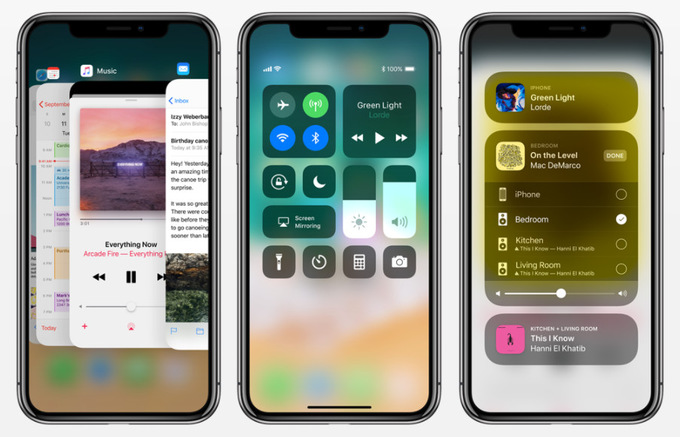 Apple iPhone X full specs, pros and cons