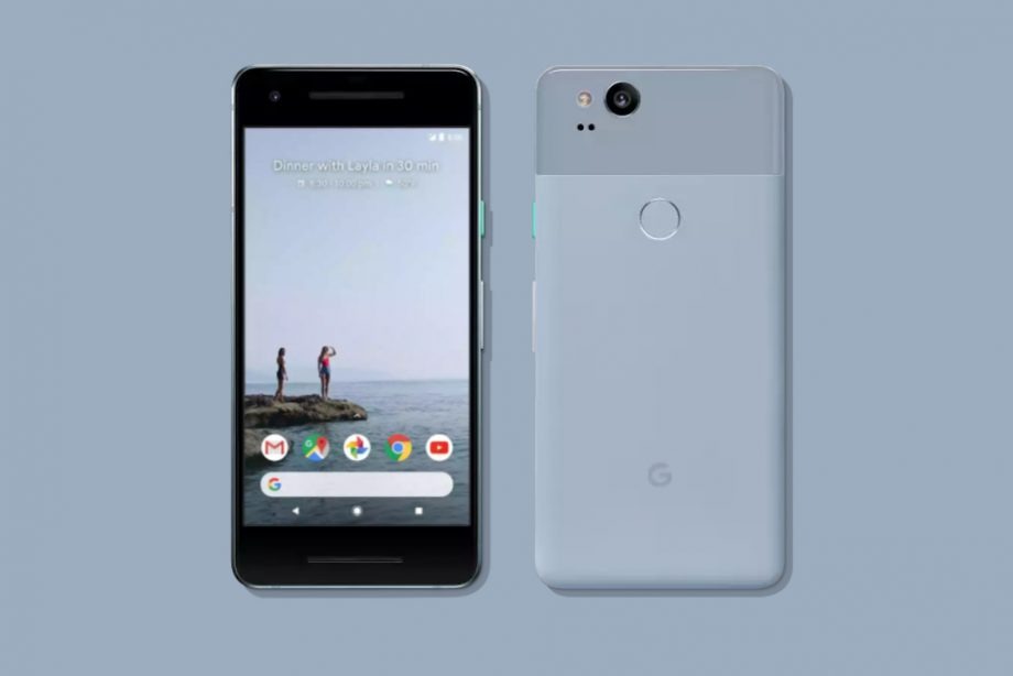 Google Pixel 2 Specs, Pros and Cons