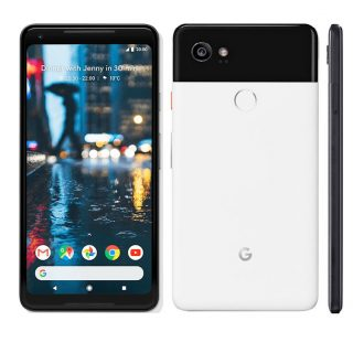 Google Pixel 2 XL specs, pros and cons