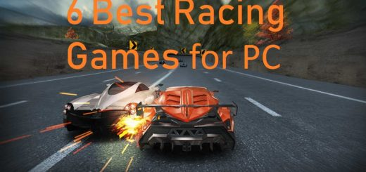 6 Best Free Racing Games for PC