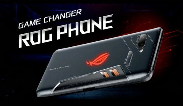 Asus ROG Phone:, everything you want to know