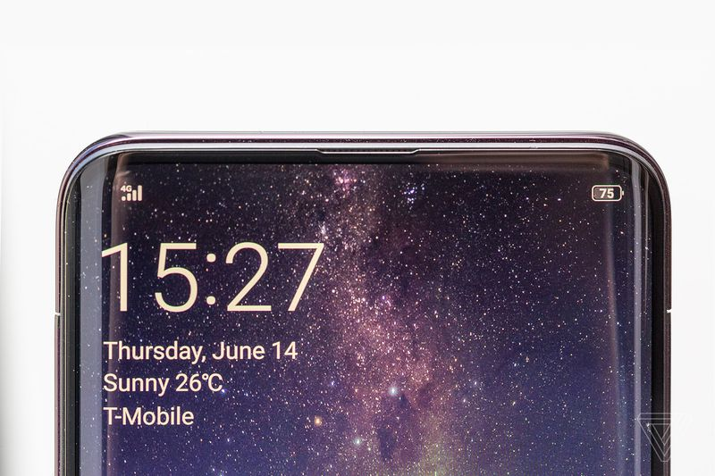 Oppo Find X Official; Specs, Features and Availability