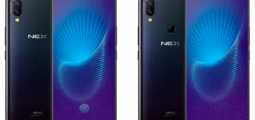 Vivo NEX S Vs NEX A; Specs, Features and Price Comparison
