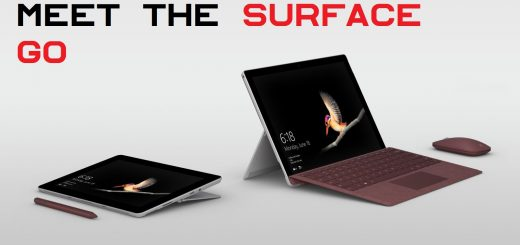 Microsoft Surface Go, Specs and Price-First Look and Preview
