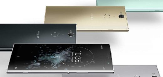 Sony Xperia XA2 Plus is a Mid-end Android Phone