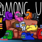 among us live with subs and viewers-with discord chat